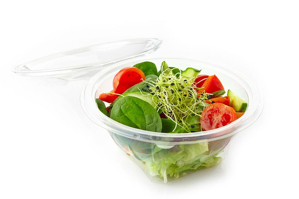 Are Plastic Food Containers Recyclable