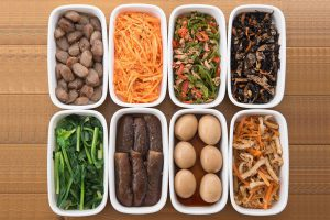 The Benefits of Plastic For Food Storage